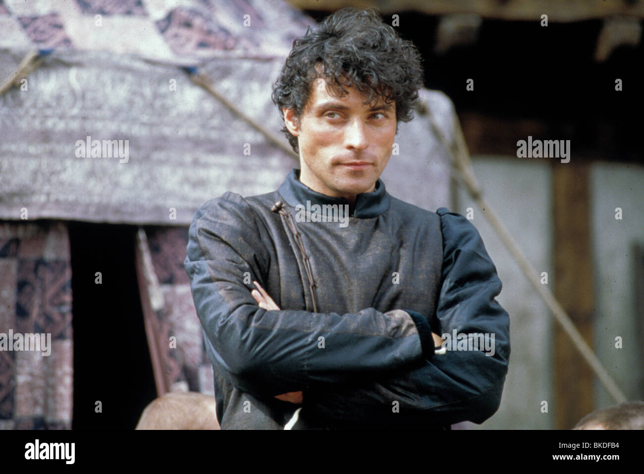 A KNIGHT'S TALE (2001) RUFUS SEWELL KNTA 019 - Stock Image