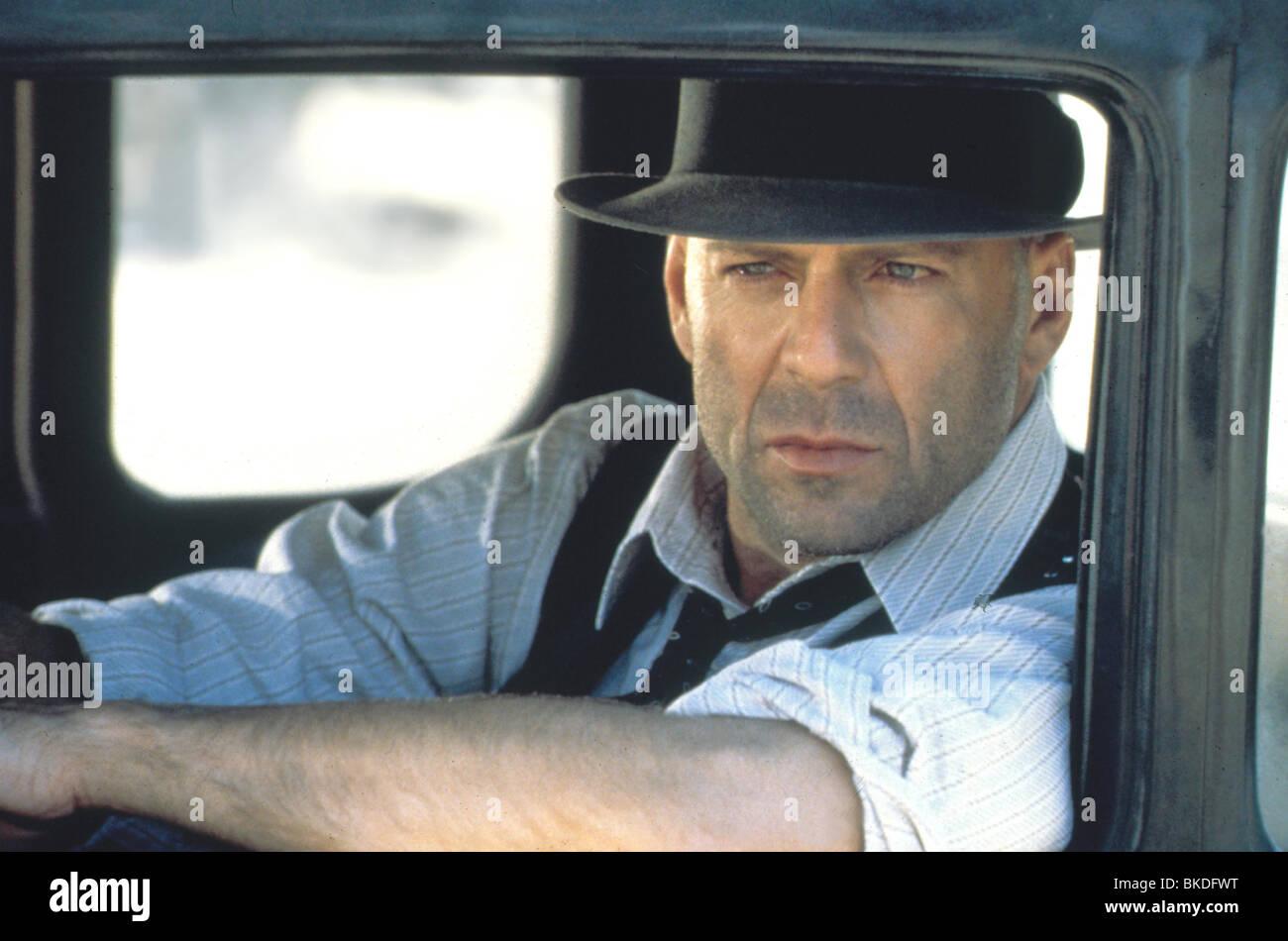 LAST MAN STANDING (1996) BRUCE WILLIS LAMA 002 - Stock Image
