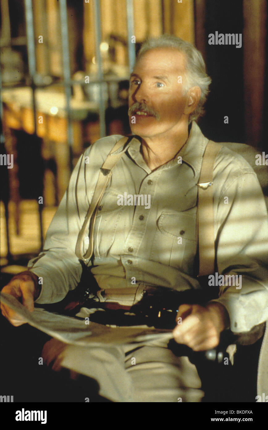 LAST MAN STANDING (1996) BRUCE DERN LAMA 012 - Stock Image