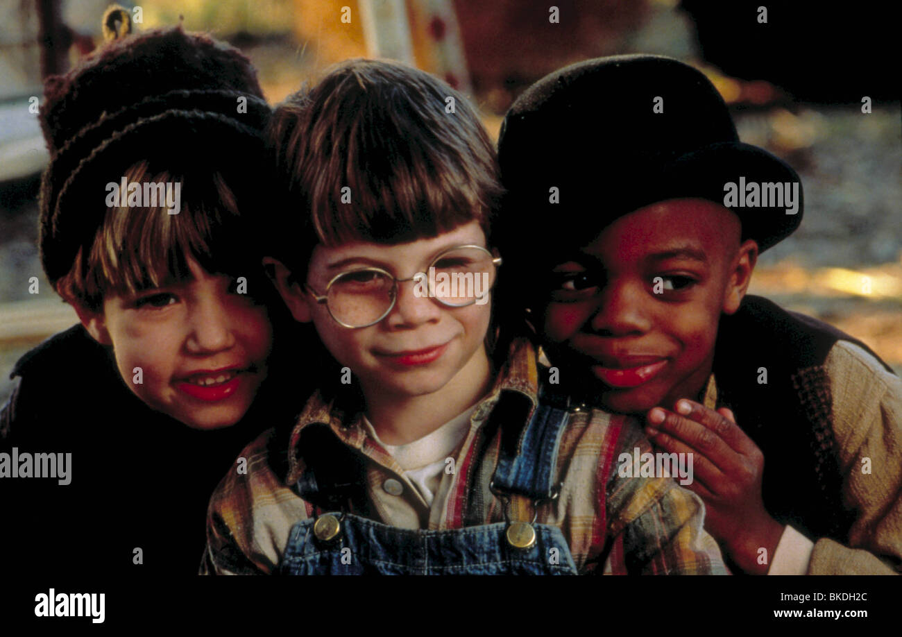 the little rascals 1994 zachary mabry jordan warkol