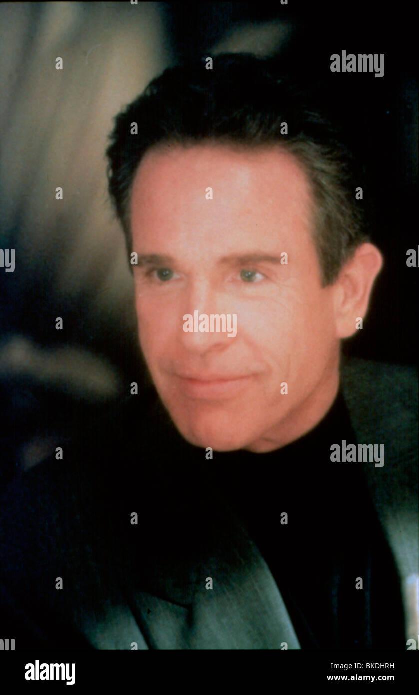 LOVE AFFAIR -1994 WARREN BEATTY LEAR - Stock Image