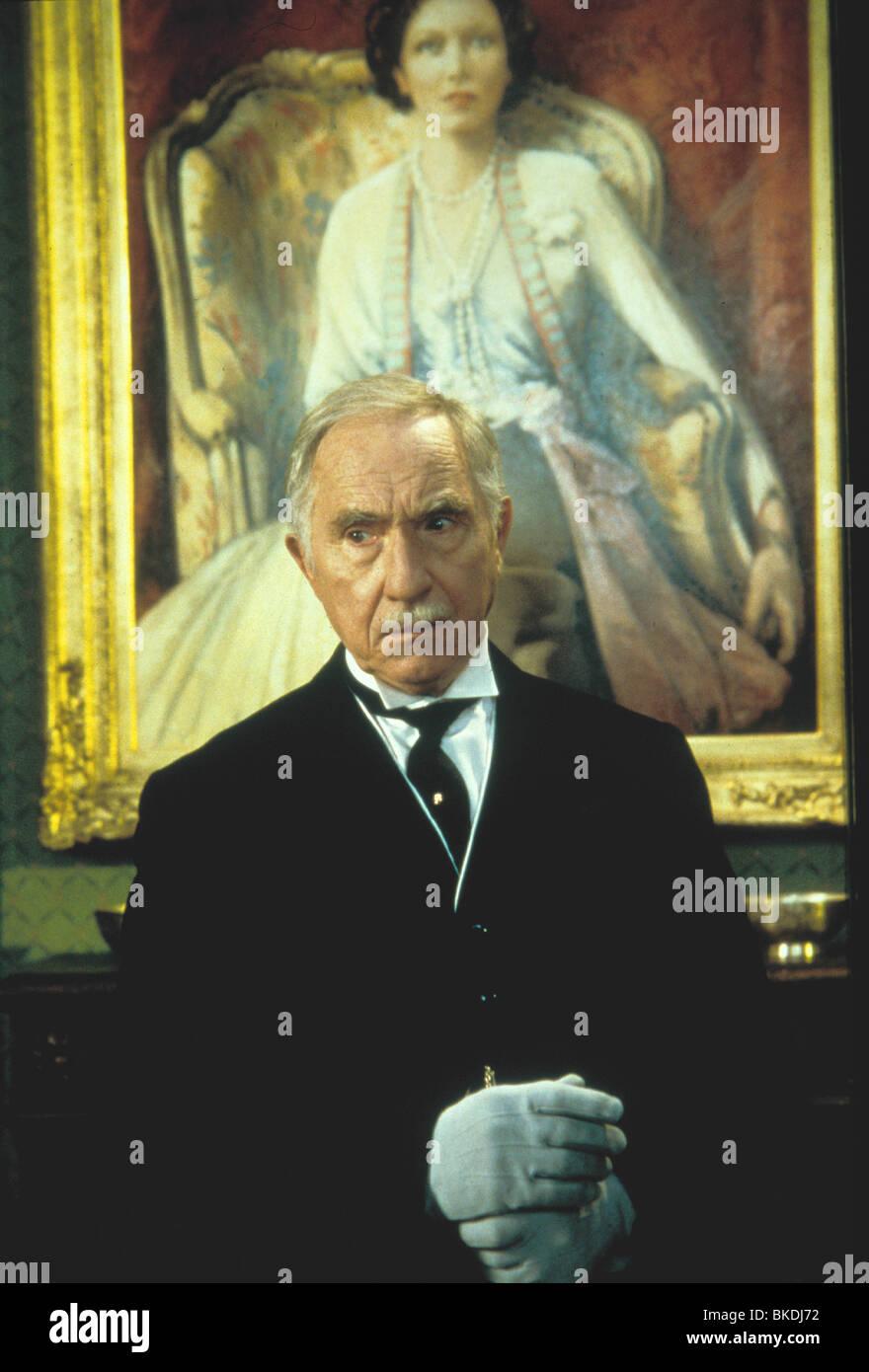 MADELINE -1998 NIGEL HAWTHORNE - Stock Image