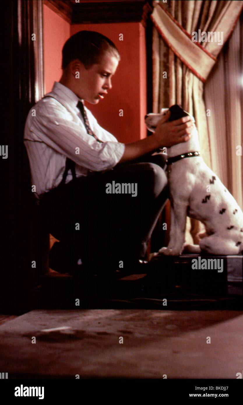 Richie Rich 1994 Macaulay Culkin Rchi 040 Stock Photo