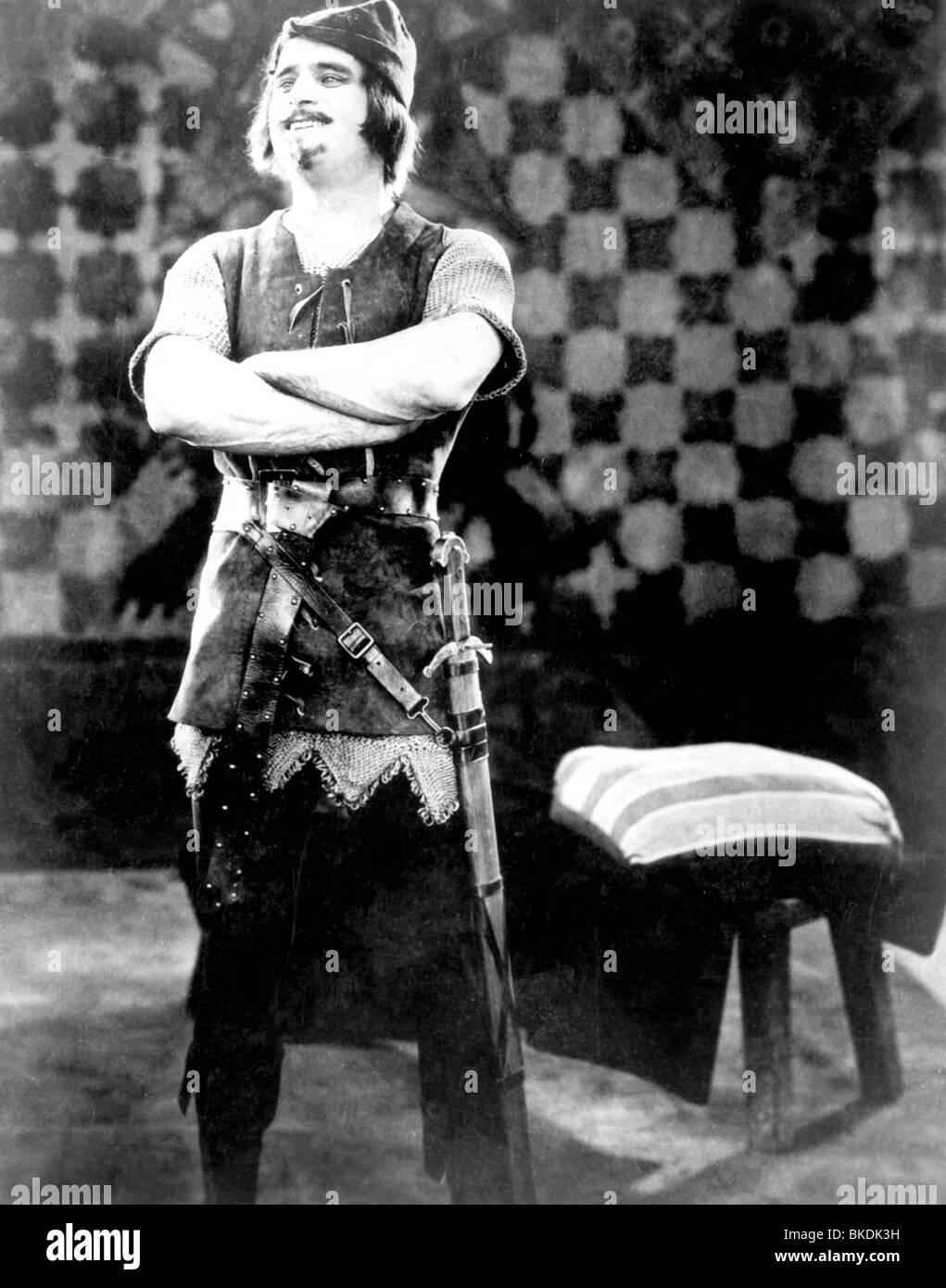 ROBIN HOOD (1922) DOUGLAS FAIRBANKS ROBH 002P - Stock Image