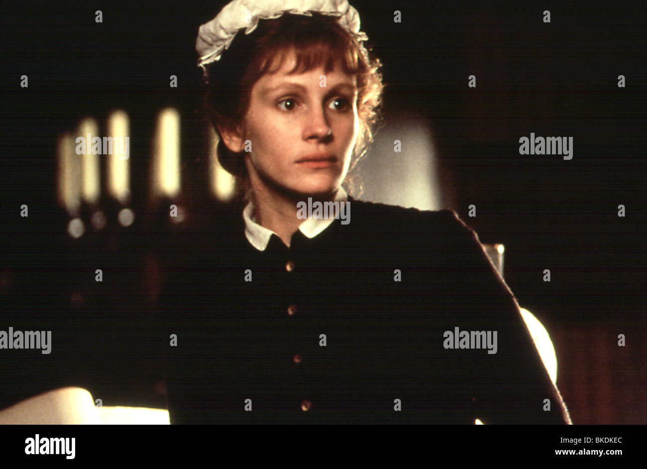 MARY REILLY -1995 JULIA ROBERTS - Stock Image