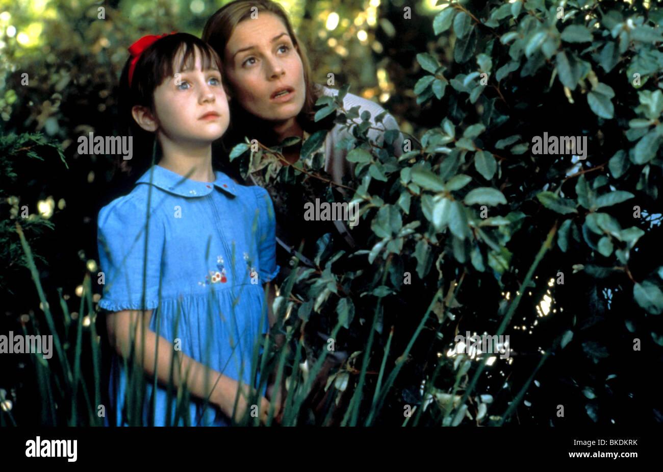 MATILDA (1996) MARA WILSON, EMBETH DAVIDTZV MATI 099 - Stock Image