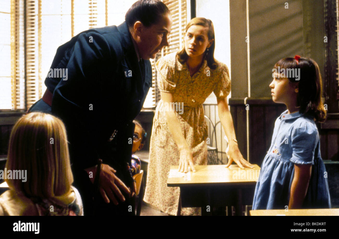 MATILDA (1996) PAM FERRIS, EMBETH DAVIDTZ, MARA WILSON MATI 100 - Stock Image