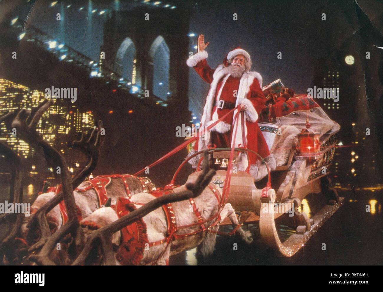 SANTA CLAUS: THE MOVIE (1985) DAVID HUDDLESTON STMV 001FOH - Stock Image