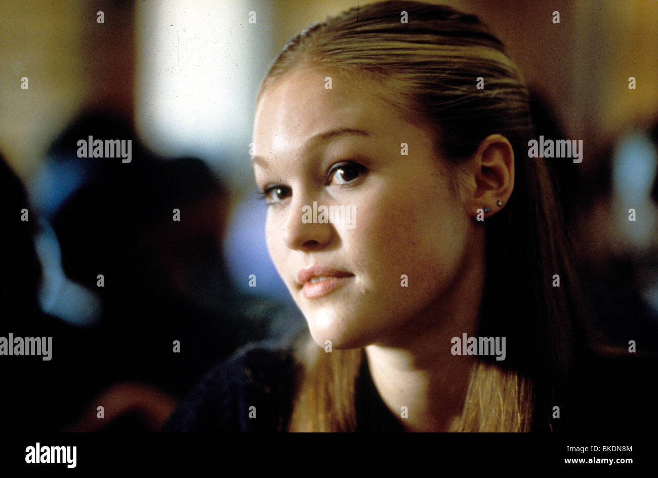 Pictures of julia stiles naked in save the last dance