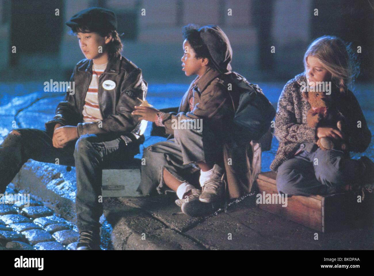 MOONWALKER -1988 SEAN LENNON Stock Photo