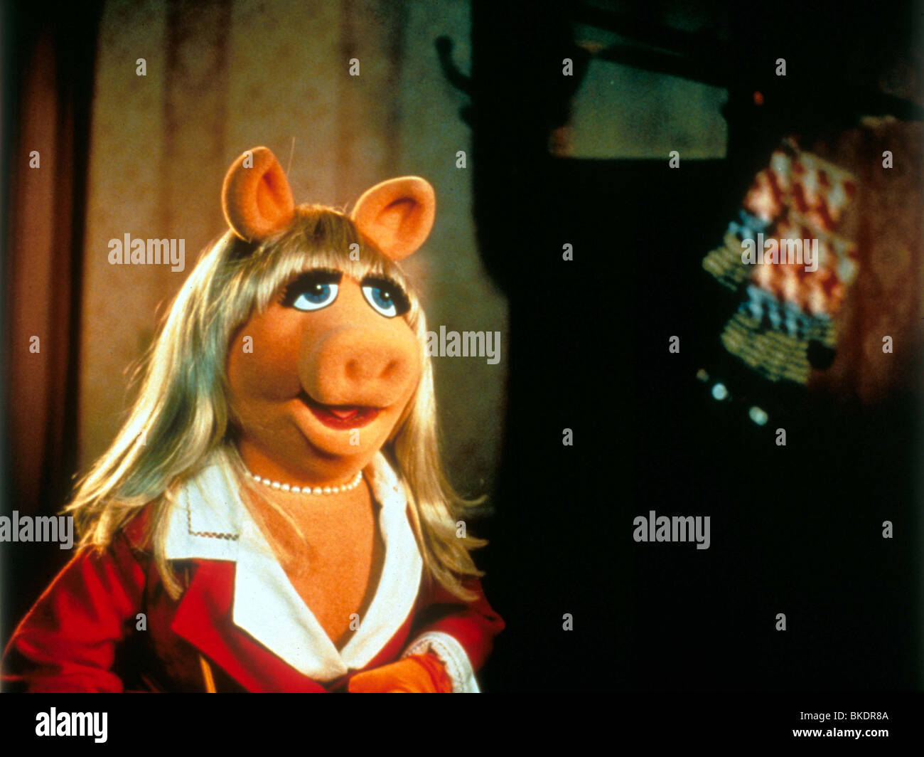 MUPPETS FROM SPACE (1999) MISS - 140.0KB