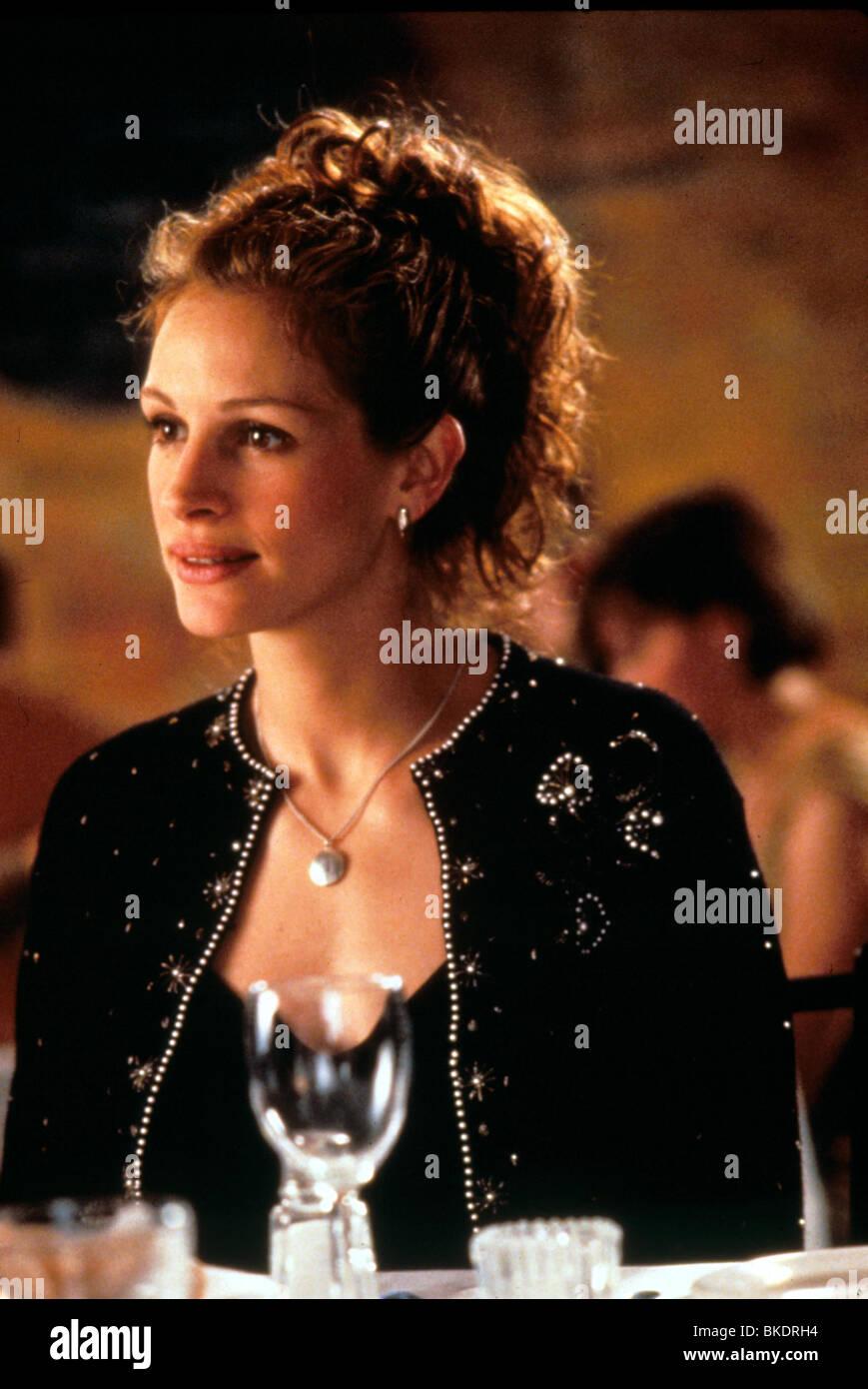 My Best Friend S Wedding 1997 Julia Roberts Mbfw 046 Stock Photo Alamy