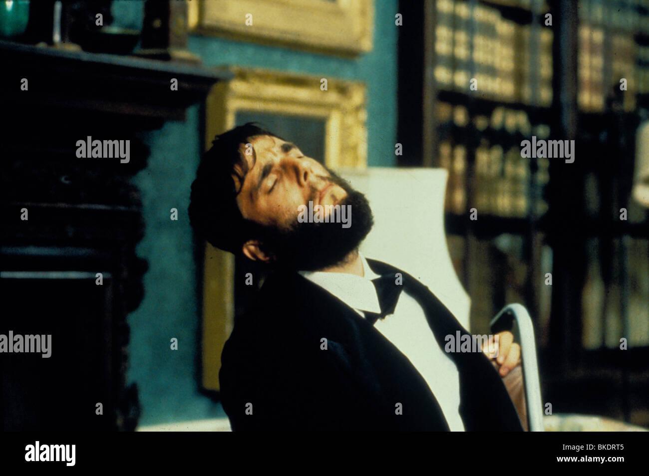 MY LEFT FOOT (1989) DANIEL DAY-LEWIS MLF 004 - Stock Image