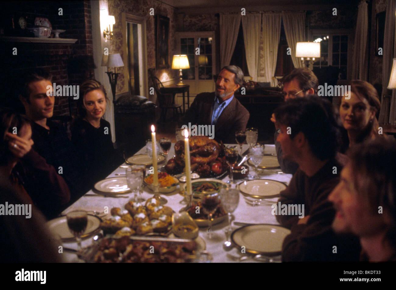MYTH OF FINGERPRINTS (1997) BACK HOME (ALT) JAMES LE GROS,HOPE DAVIS,ARIJA BAREIKIS,ROY SCHEIDER.BRIAN KERWIN,JULIANNE - Stock Image
