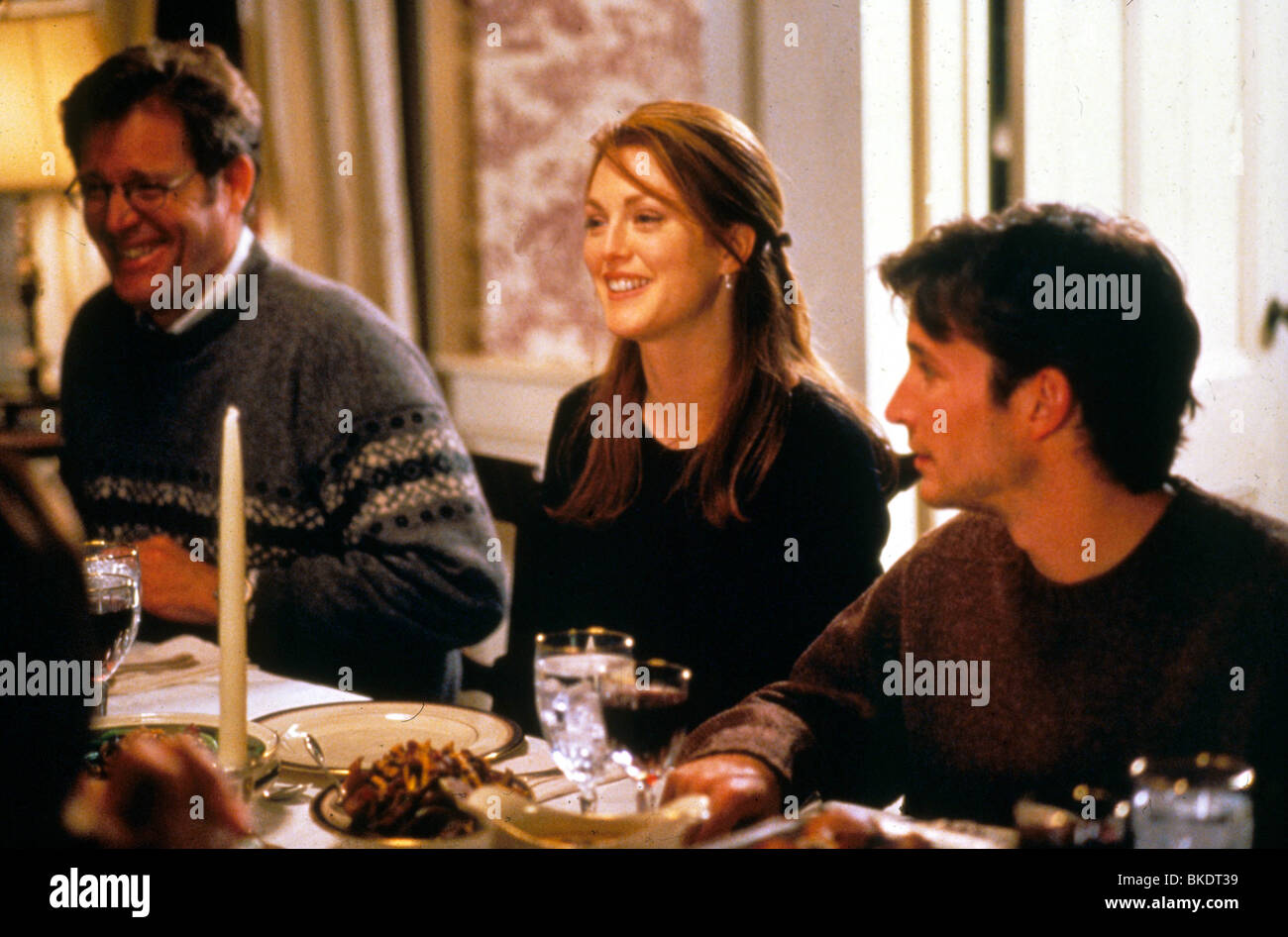 MYTH OF FINGERPRINTS (1997) BACK HOME (ALT) BRIAN KERWIN,JULIANNE MOORE,NOAH WYLE MYFN 006 - Stock Image