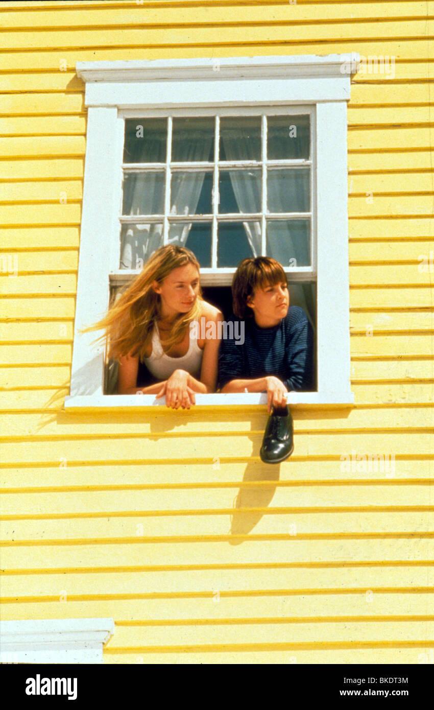 MYTH OF FINGERPRINTS (1997) BACK HOME (ALT) HOPE DAVIS,LAUREL HOLLOWMAN MYFN 024 - Stock Image