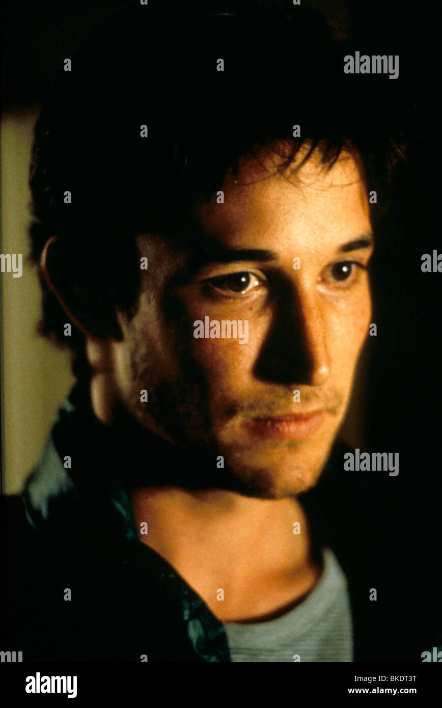 MYTH OF FINGERPRINTS (1997) BACK HOME (ALT) NOAH WYLE MYFN 063 - Stock Image