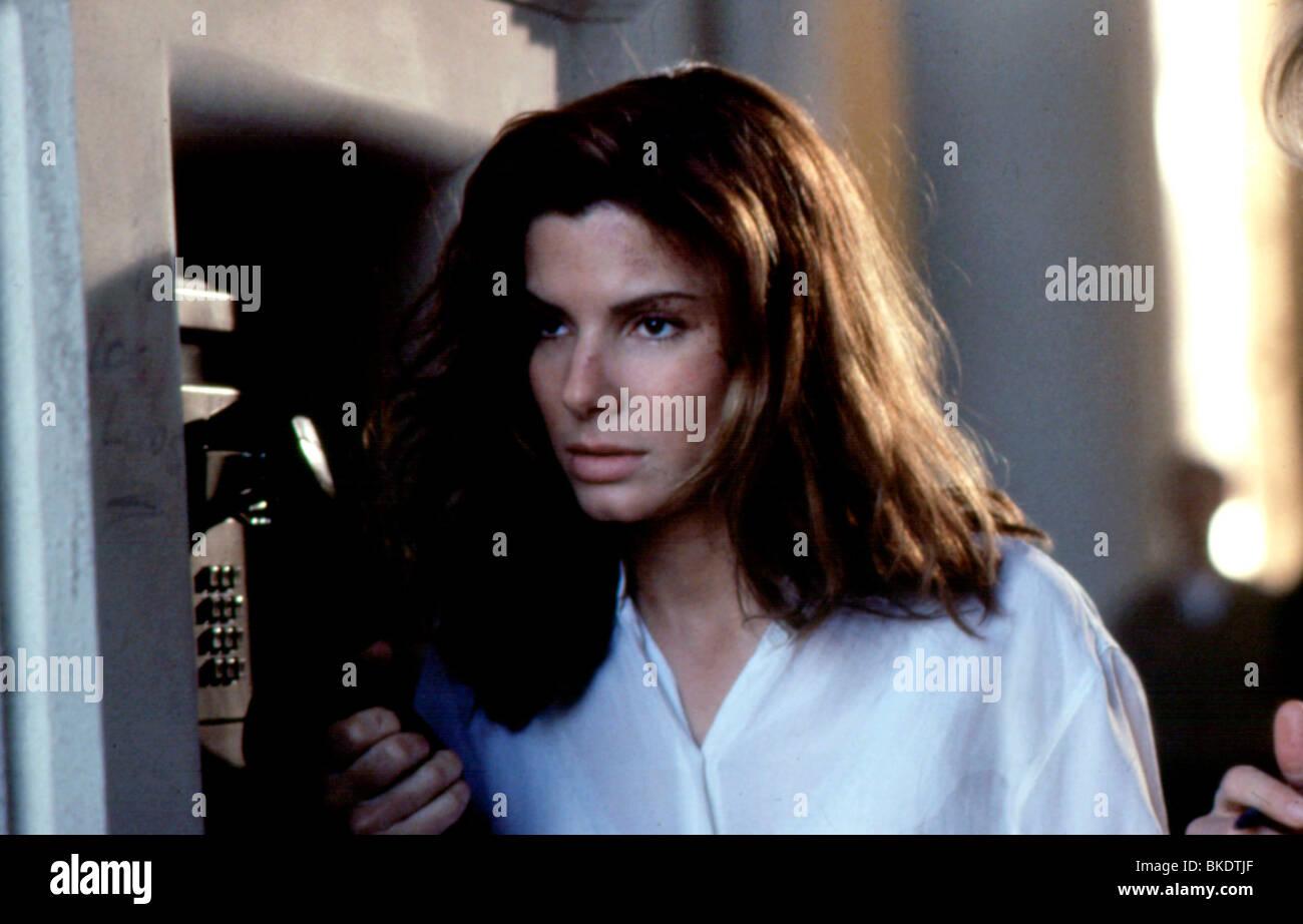 THE NET -1995 SANDRA BULLOCK - Stock Image