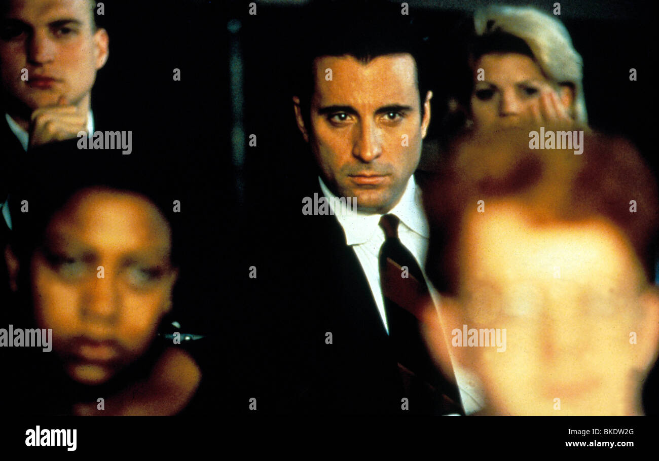 Night Falls On Manhattan 1996 Andy Garcia Stock Photos Night Falls