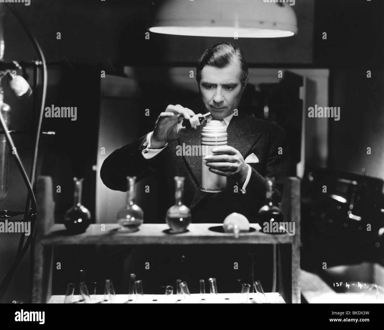 OBSESSION -1948 ROBERT NEWTON - Stock Image