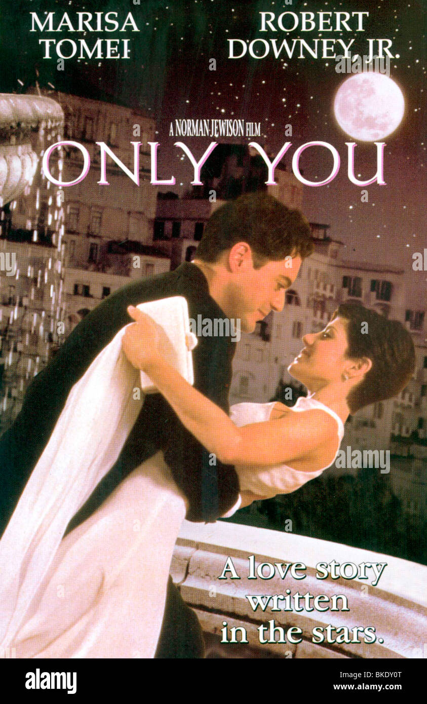ONLY YOU 2018 : OY-623