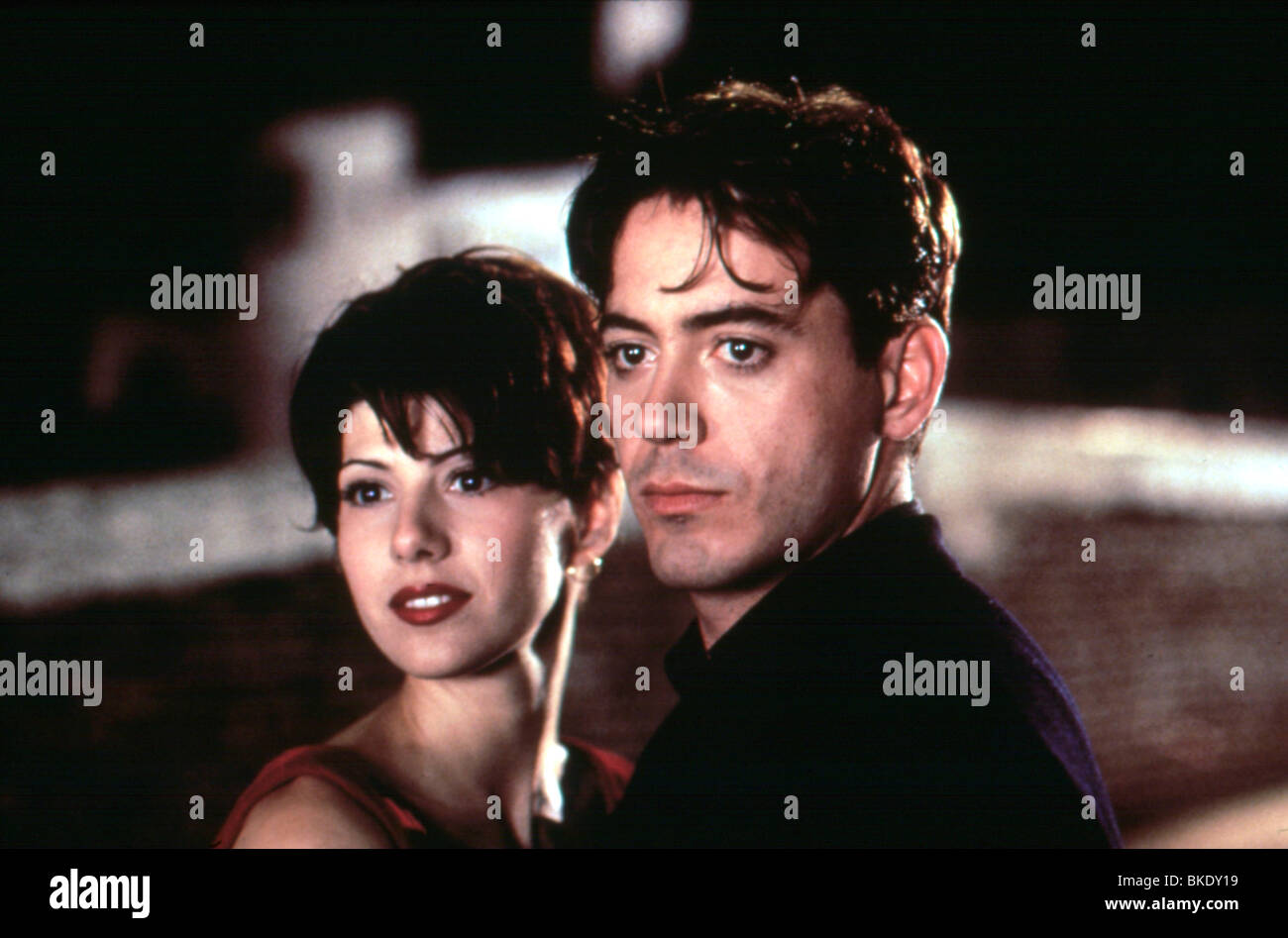 ONLY YOU (1994) MARISA TOMEI, ROBERT DOWNEY JR ONLY 026 - Stock Image