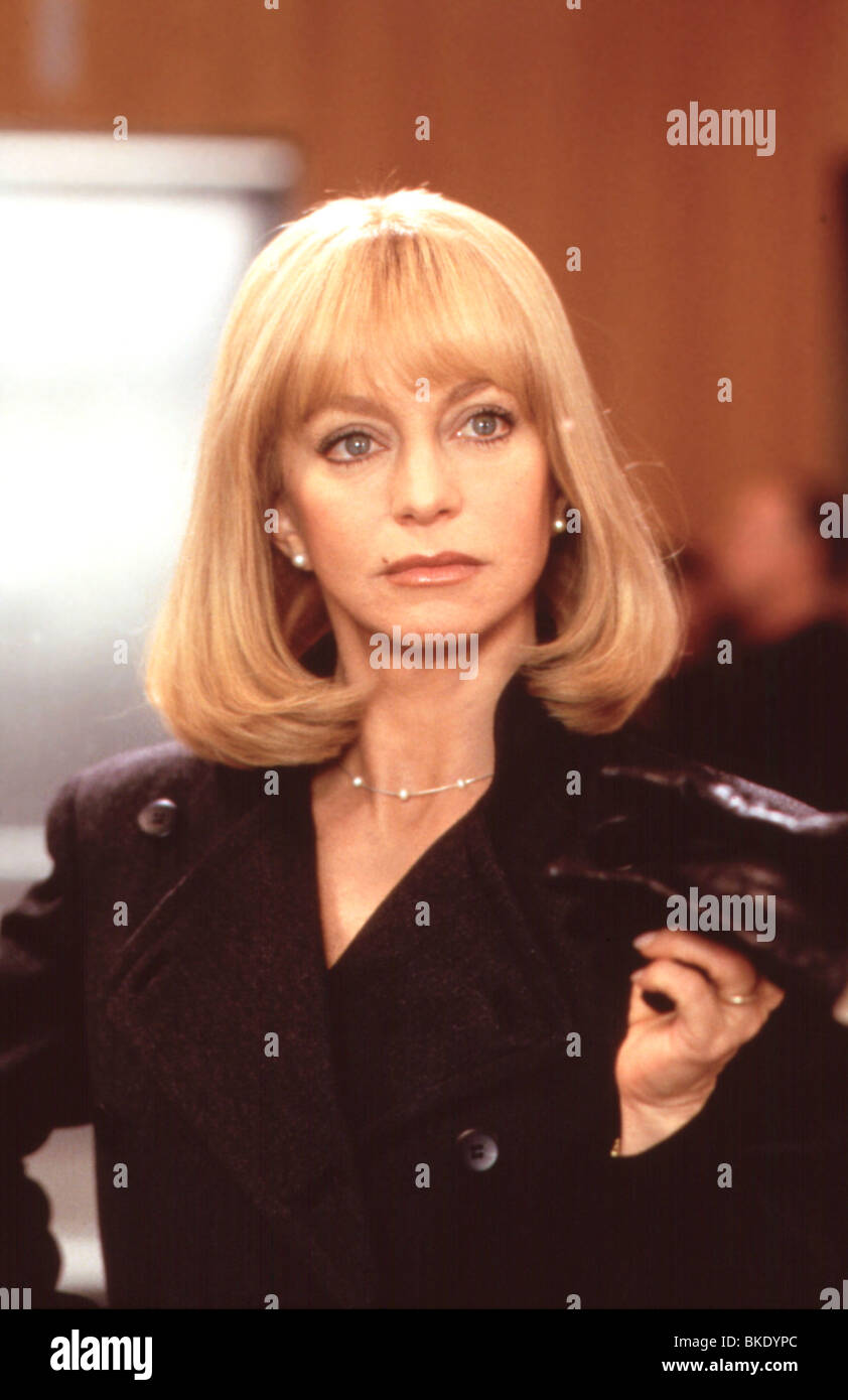 THE OUT-OF-TOWNERS (1999) GOLDIE HAWN OOTO004 - Stock Image