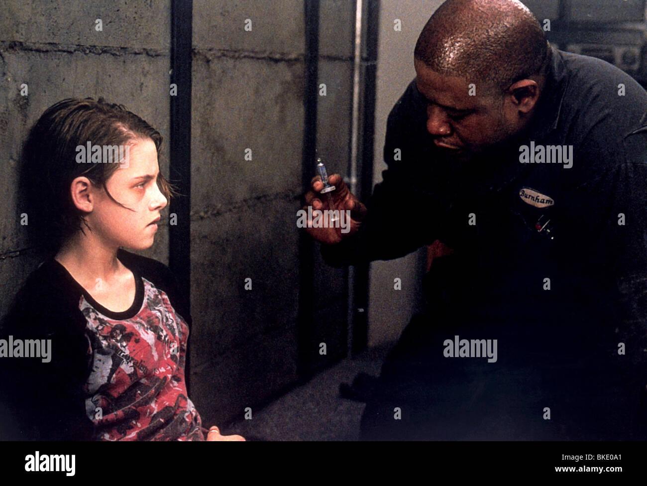 Panic Room 2002 Kristen Stewart Forest Whitaker Paro 003foh Stock Photo Alamy