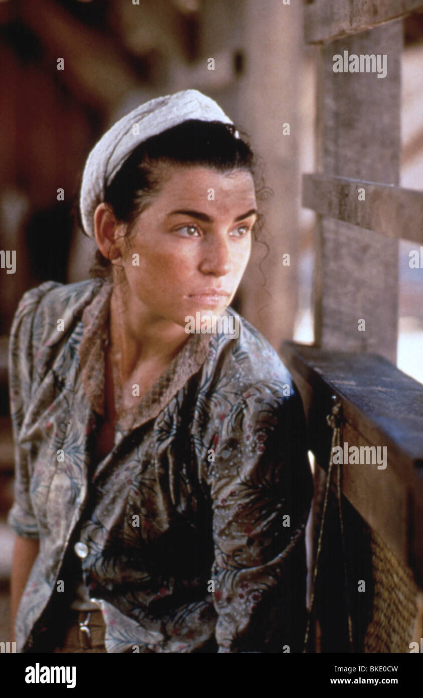 PARADISE ROAD (1997) JULIANNA MARGULIES PARR 014 - Stock Image