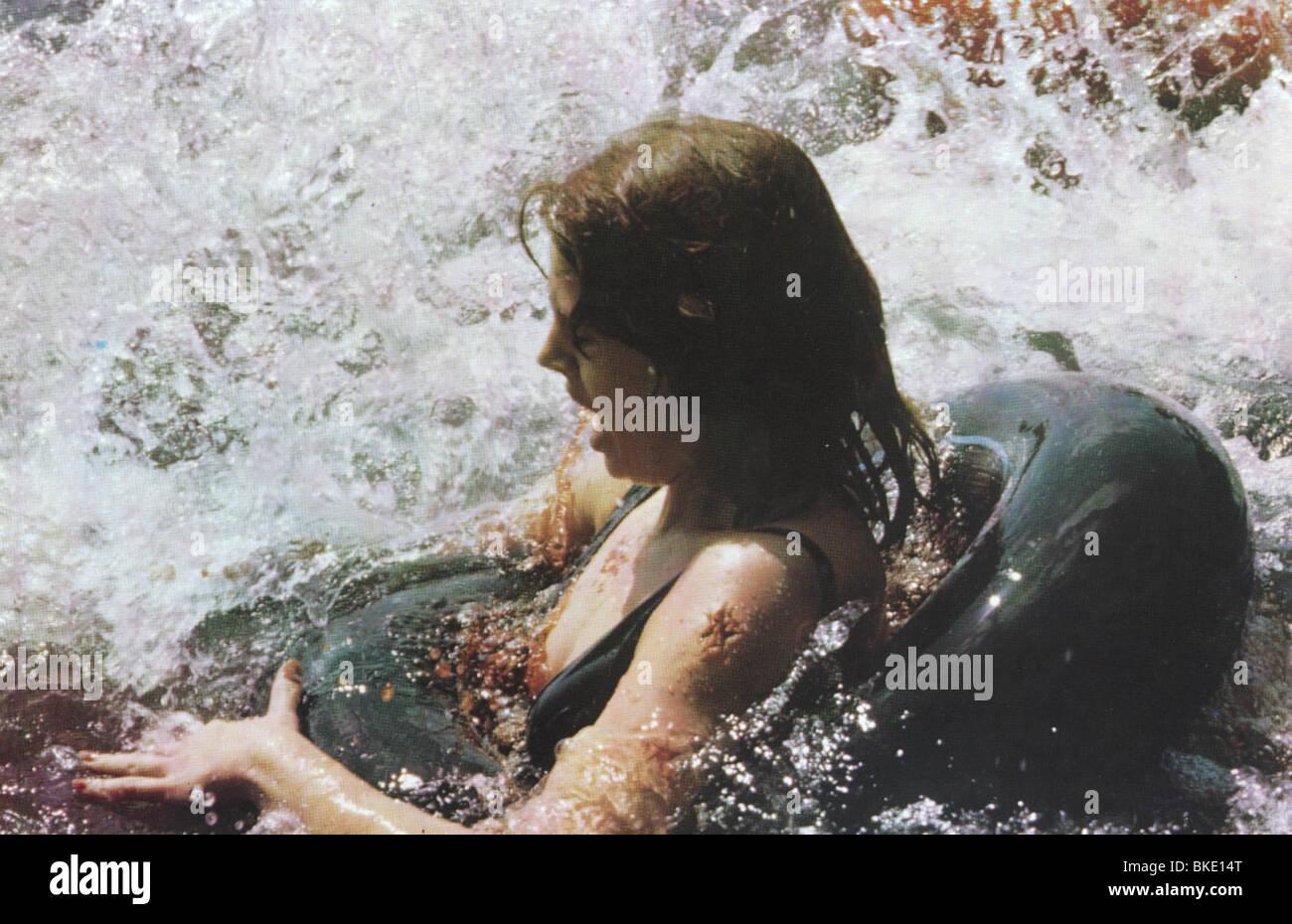 PIRANHA -1978 - Stock Image