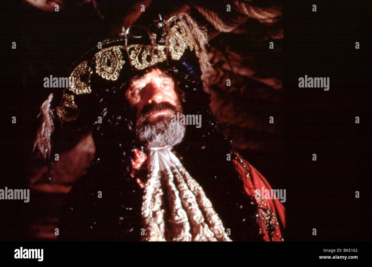 PIRATES -1986 WALTER MATTHAU - Stock Image