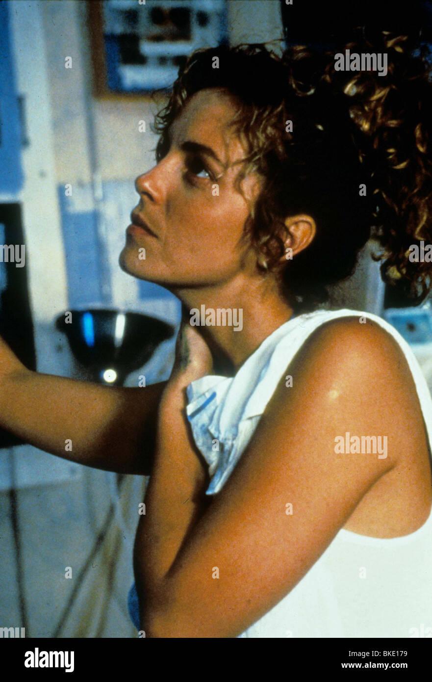 THE PLAYER -1991 GRETA SCACCHI - Stock Image