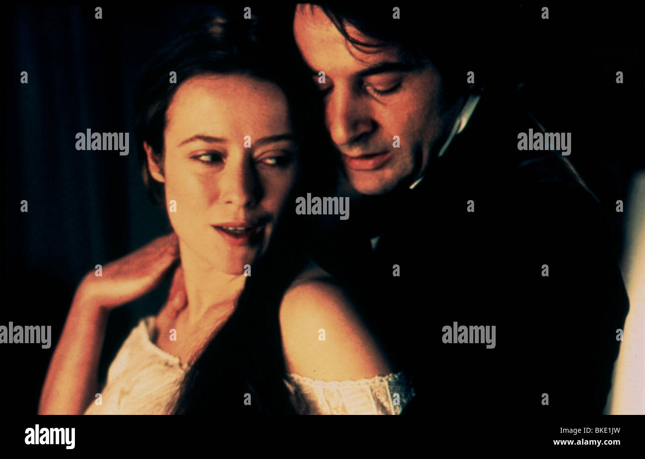 POSSESSION (2002) JENNIFER EHLE, JEREMY NORTHAM POSN 003 - Stock Image