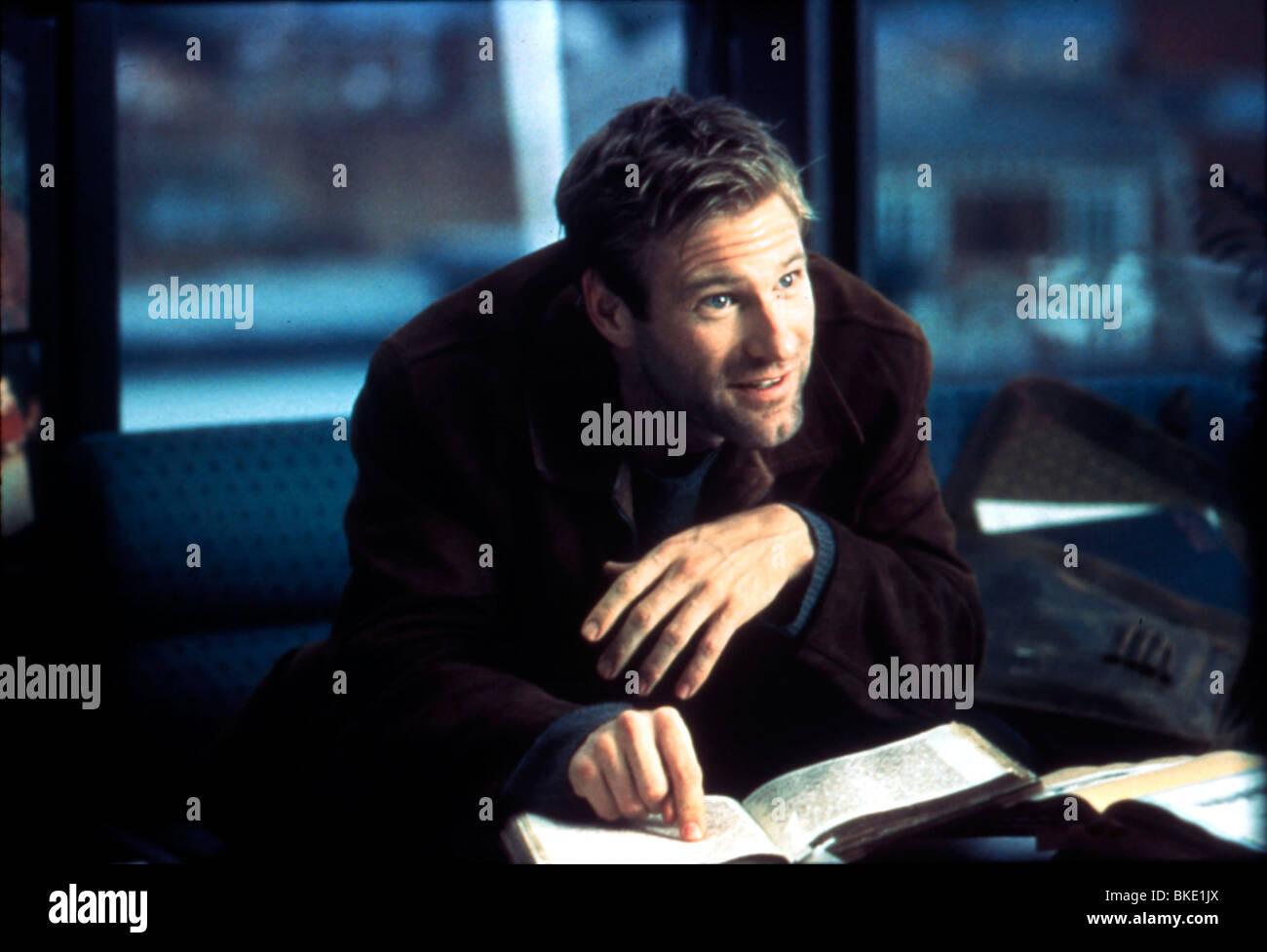 POSSESSION -2002 AARON ECKHART - Stock Image