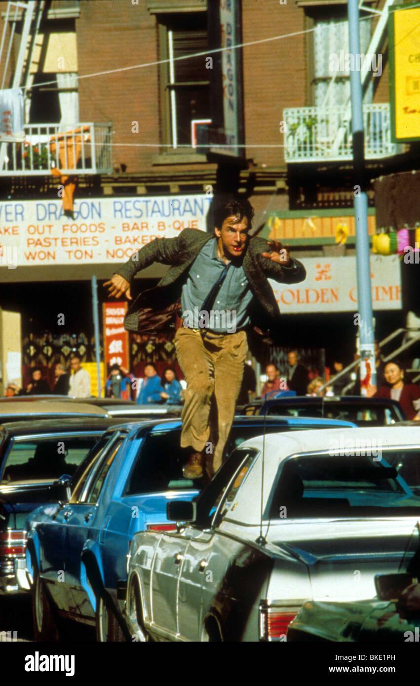 THE PRESIDIO -1988 MARK HARMON - Stock Image