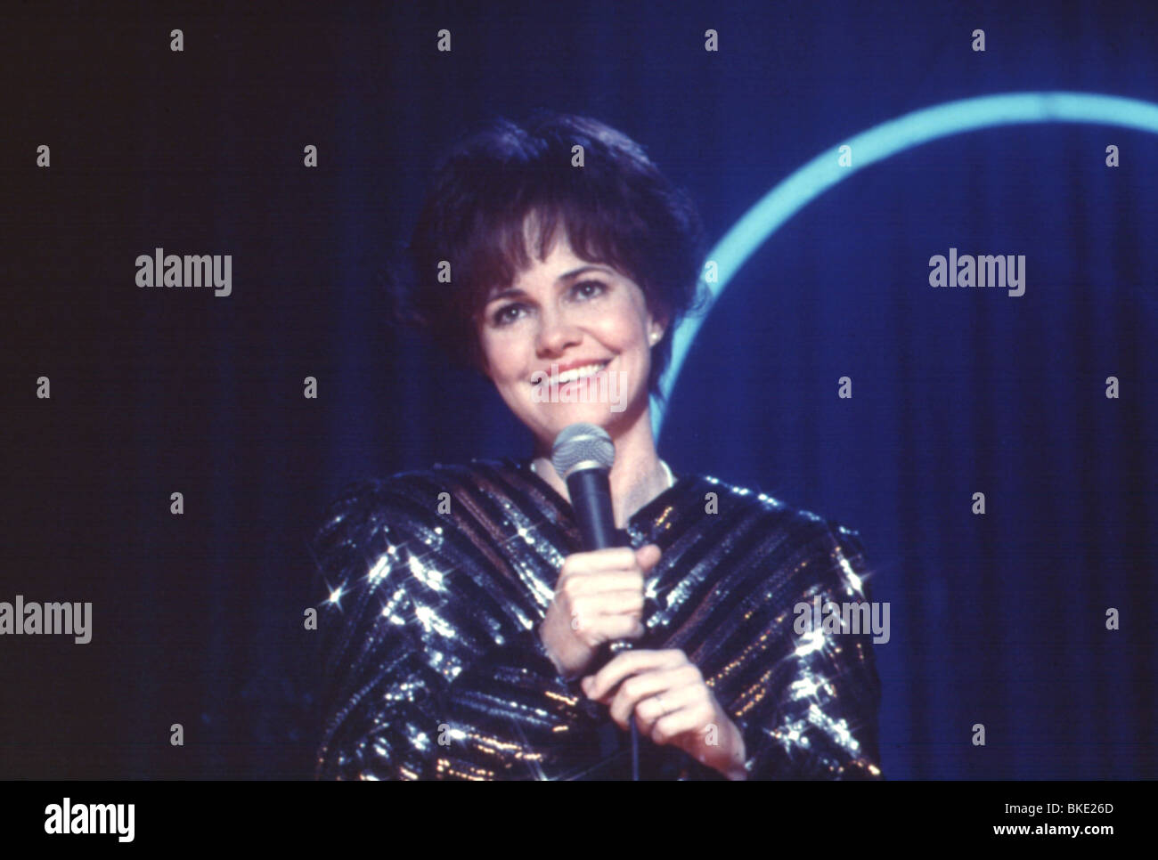 PUNCHLINE -1988 SALLY FIELD - Stock Image