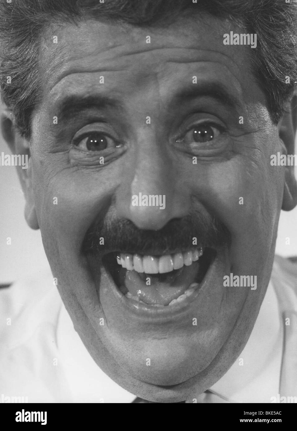 Millowitsch, Willy, 8.1.1909, - 20.9.1999, German actor, portrait, 1960s, Additional-Rights-Clearances-NA - Stock Image