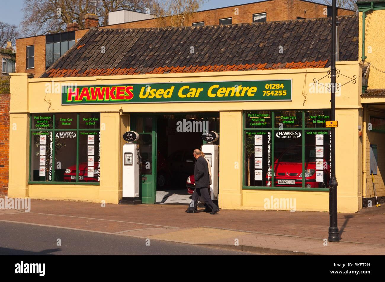 second hand car sales uk stock photos second hand car. Black Bedroom Furniture Sets. Home Design Ideas