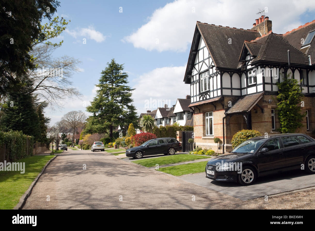 Incredible Expensive Houses On A Private Road Chislehurst South East Download Free Architecture Designs Lectubocepmadebymaigaardcom
