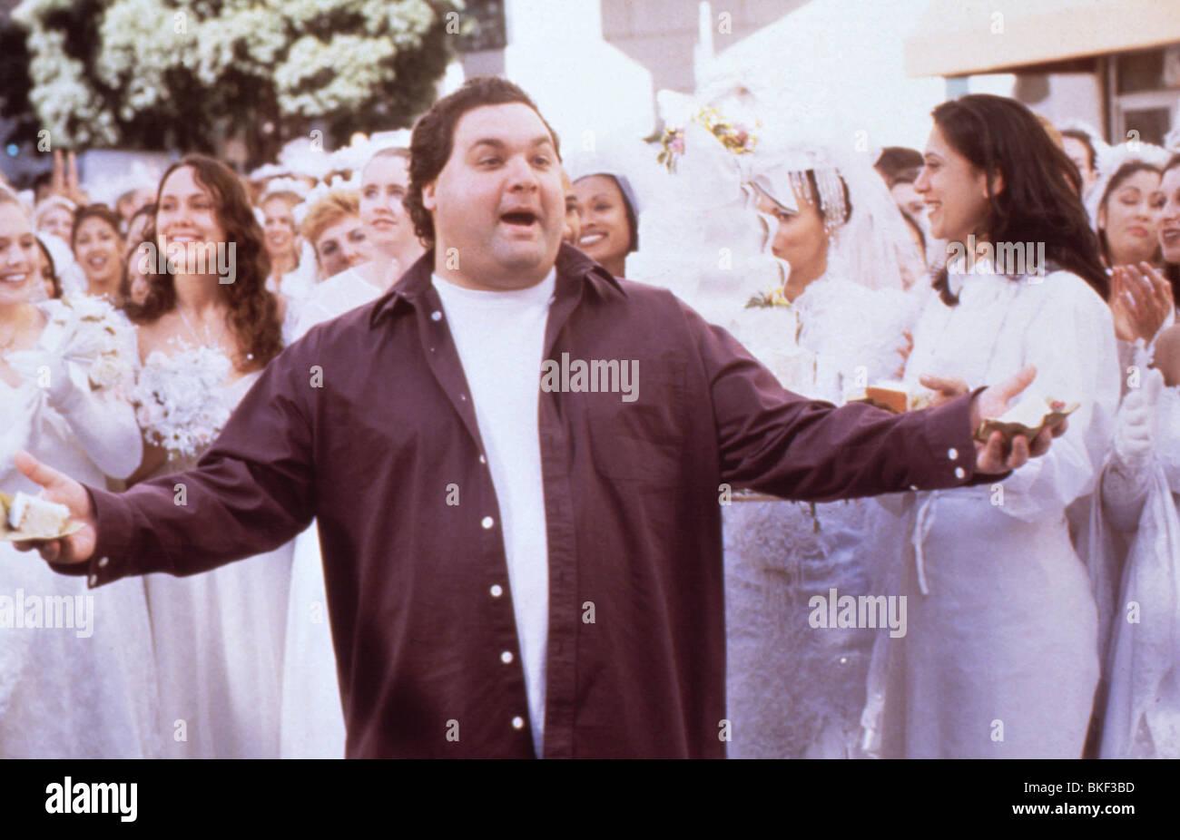 THE BACHELOR -1999 ARTIE LANGE - Stock Image