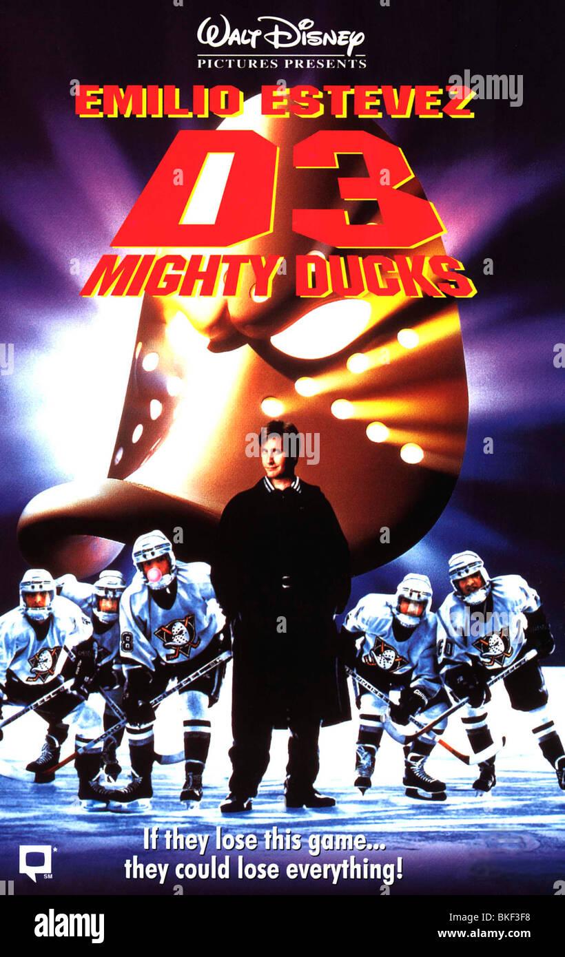 Mighty Ducks 3