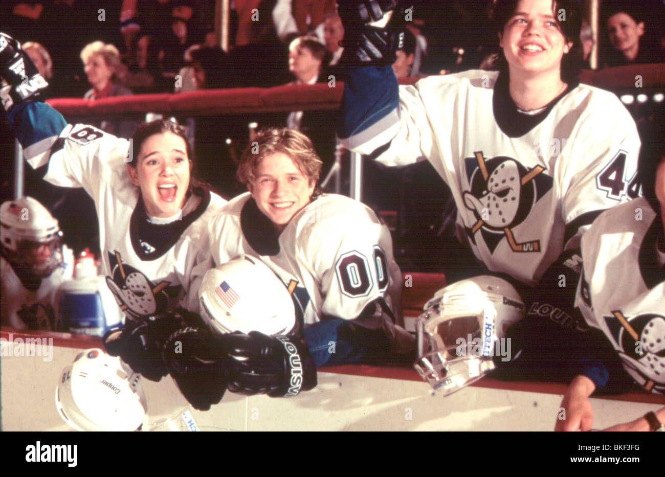The Mighty Ducks 3