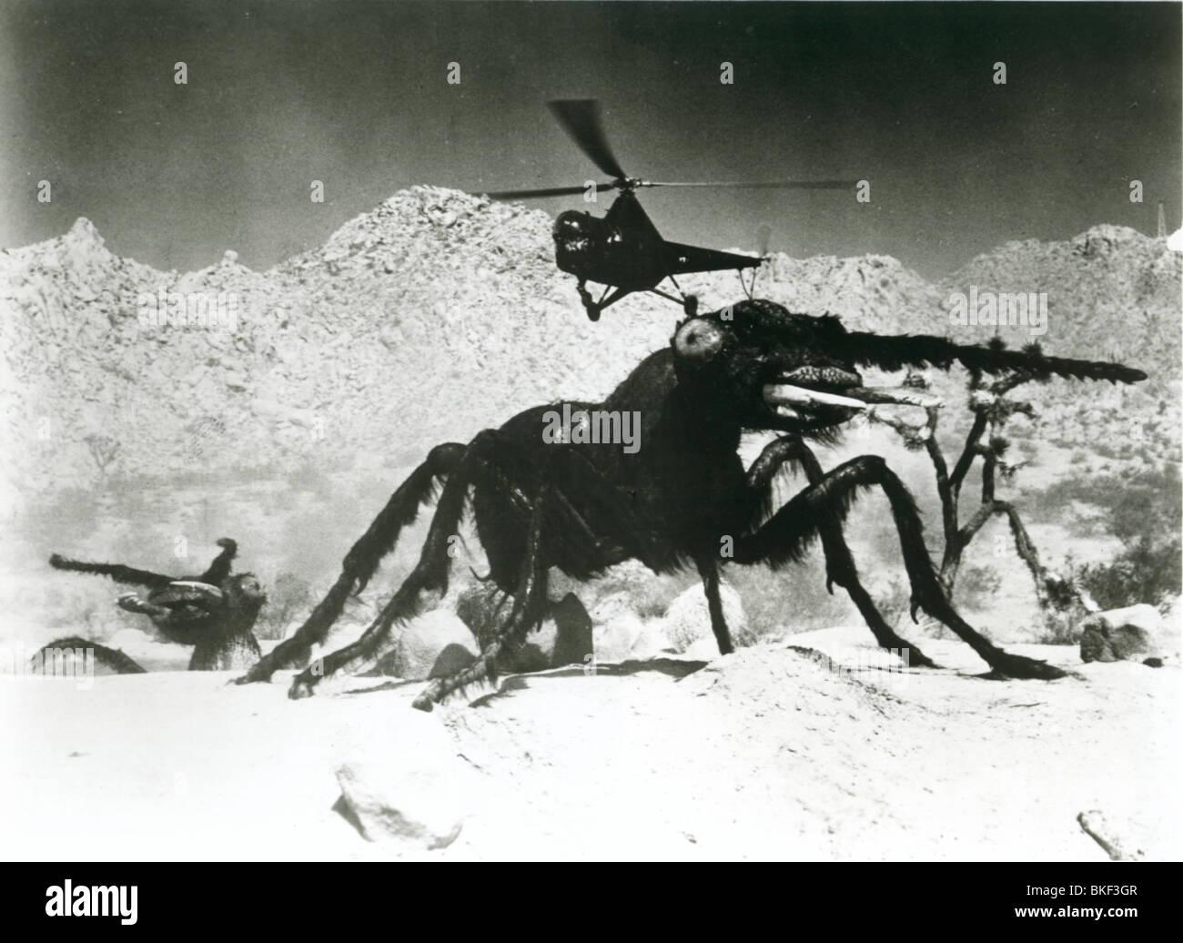 THEM! -1954 - Stock Image