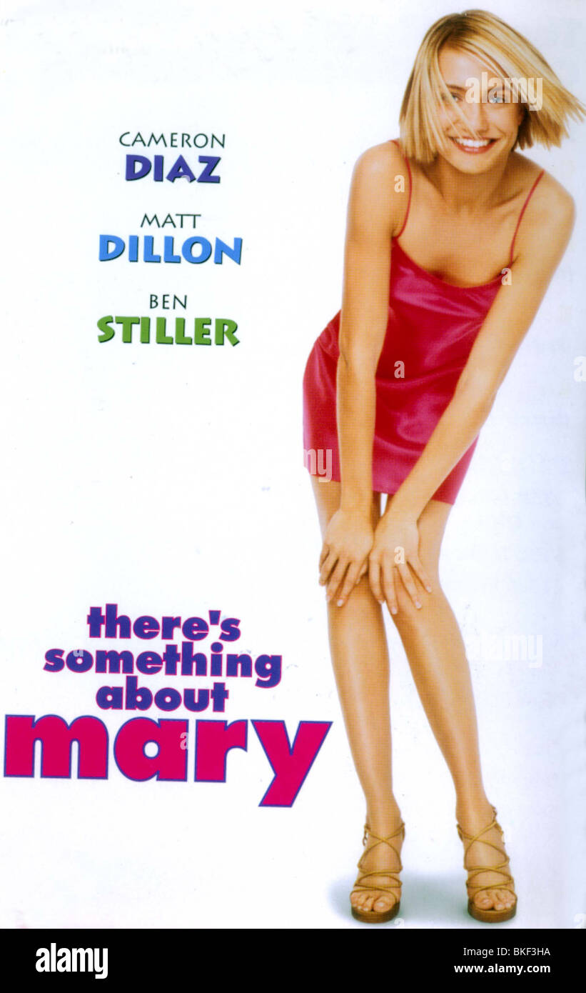 There S Something About Mary Movie High Resolution Stock Photography And Images Alamy
