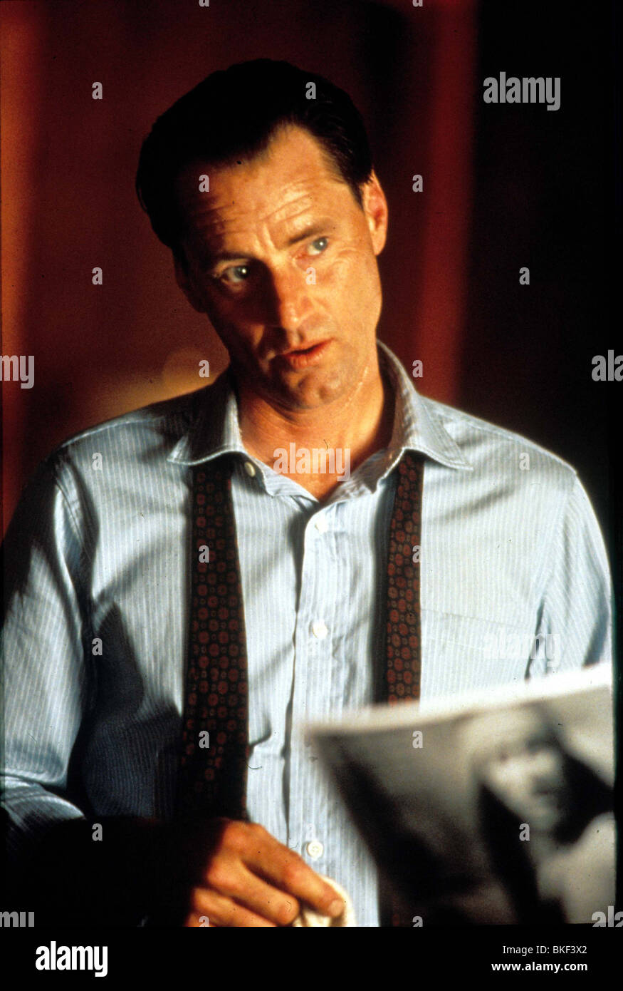 THUNDERHEART -1992 SAM SHEPARD - Stock Image