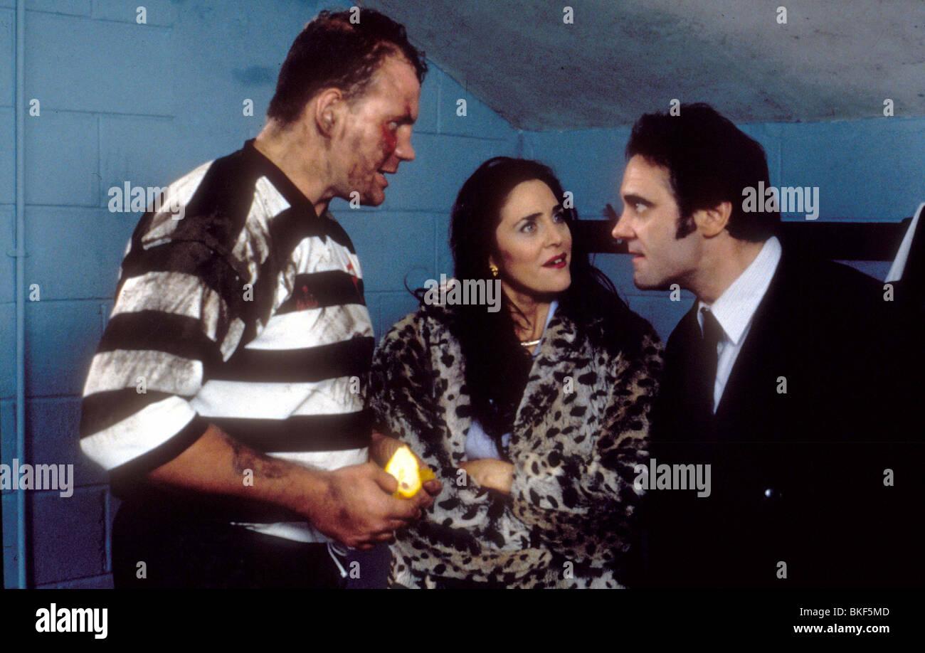 UP 'N' UNDER (1998) UP AND UNDER (ALT) ADAM FOGERTY, JANE CLIFFORD-THORNTON, TONY SLATTERY UPUN 009 - Stock Image