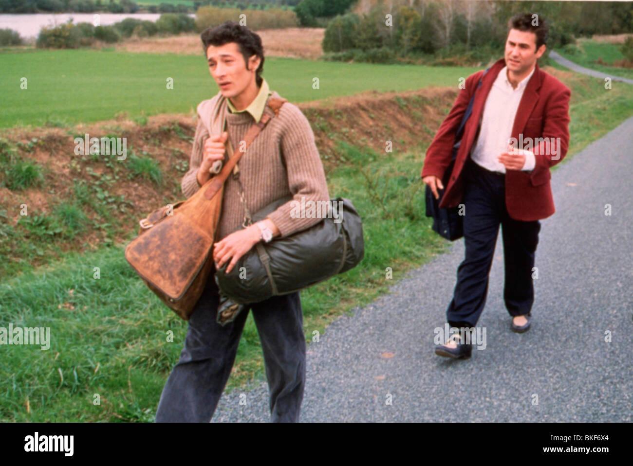 WESTERN (1997) SACHA BOURDO, SERGI LOPEZ WSTN 001 - Stock Image