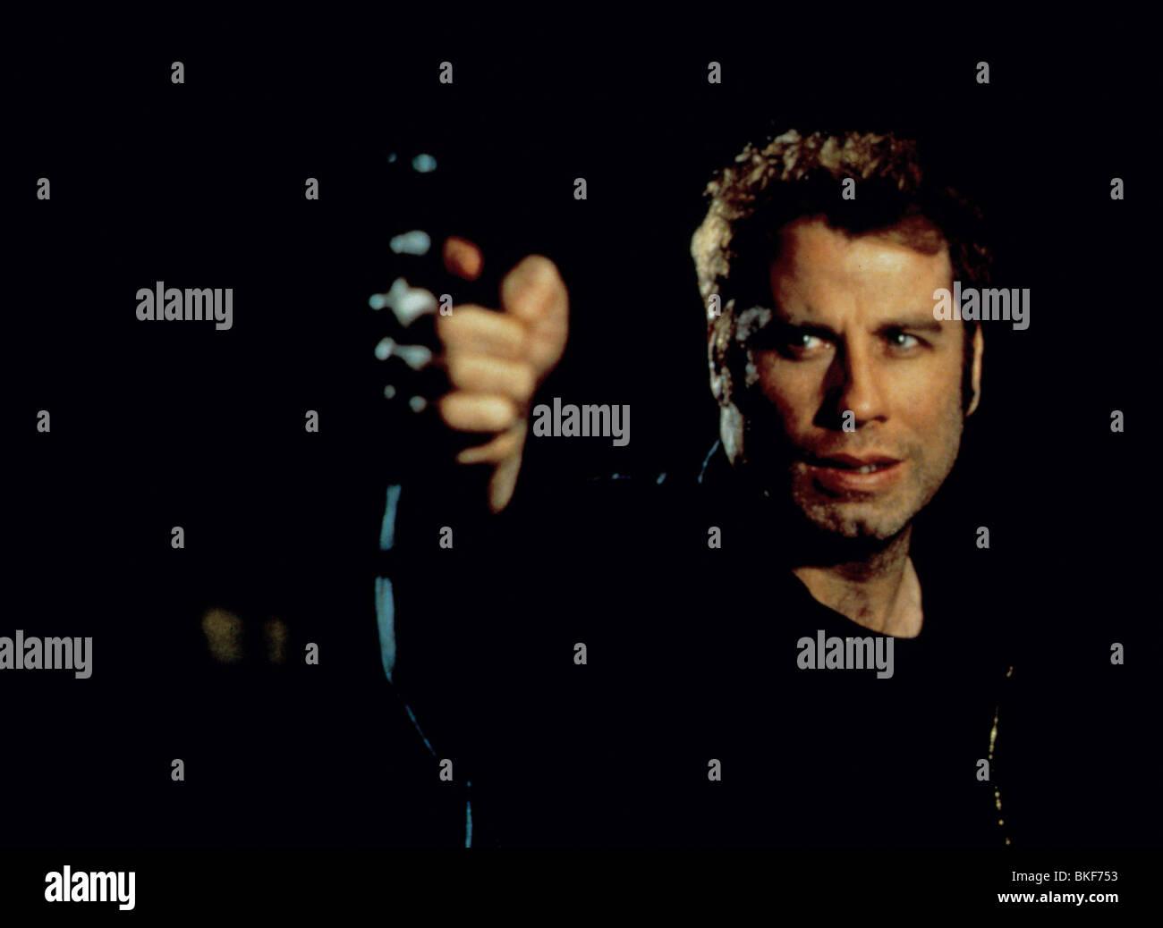 WHITE MAN'S BURDEN (1995) JOHN TRAVOLTA WMB 002 - Stock Image