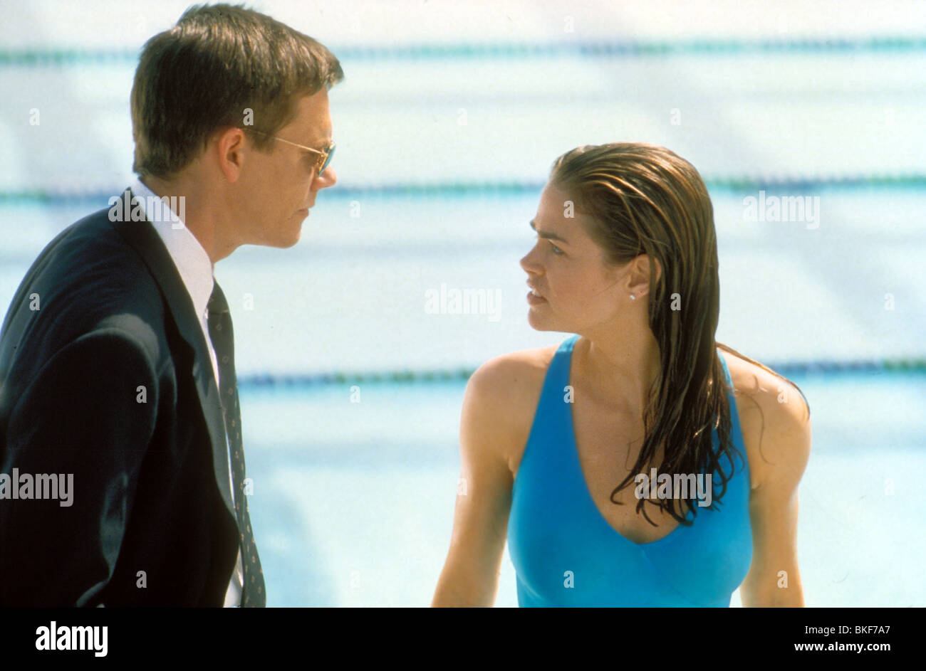 WILD THINGS (1998) MATT DILLON, DENISE RICHARDS WTGS 007 - Stock Image