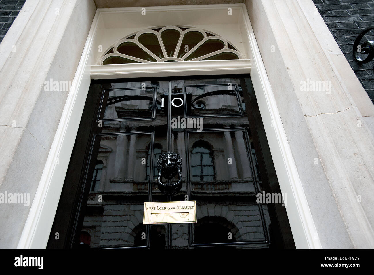 10 Downing Street Floor Plan 10 Downing Street London Stock Photos Amp 10 Downing Street
